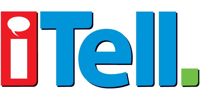 iTell AB – logotyp