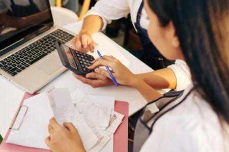 iTell Ekonomifrågor och kreditkontroller